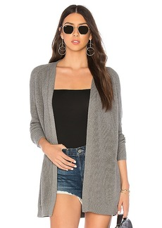 525 america Open Front Cardigan
