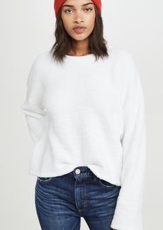 575 Denim 525 Plush Crew Sweater