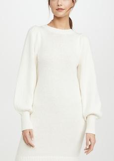 575 Denim 525 Puff Sleeve Dress