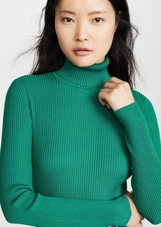 525 America Rib Turtleneck