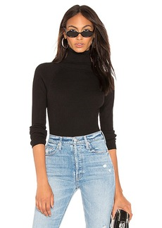 525 america Ribbed Turtleneck