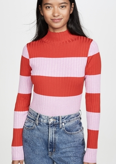 525 America Rugby Stripe Pullover