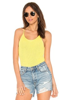525 america Scoop Neck Cami