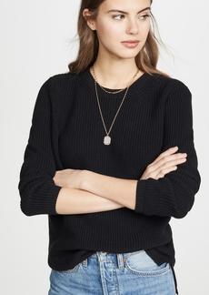 575 Denim 525 Shaker Sweater