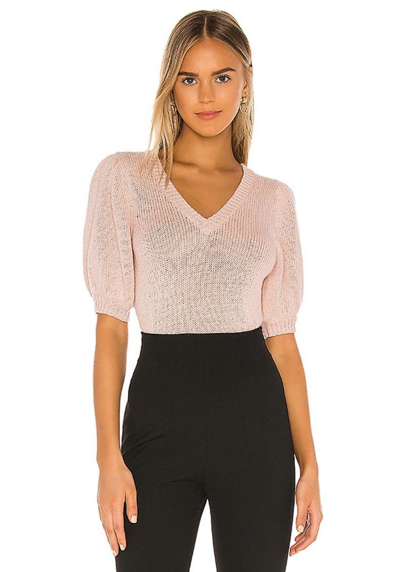 525 america Short Sleeve Puff Pullover