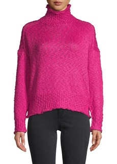 525 America Knitted Pullover Sweater