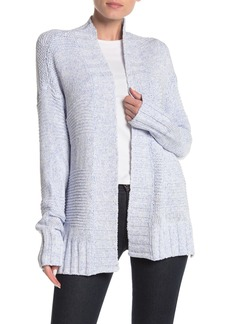 525 America Mix Stitch Knit Cardigan