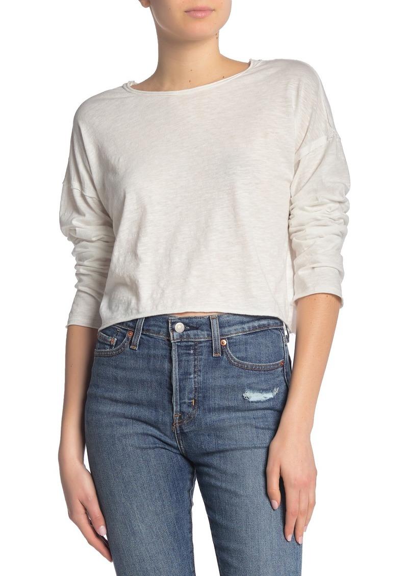 525 America Raw Cut Long Sleeve T-Shirt
