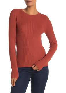 525 America Ribbed Crew Neck Pullover