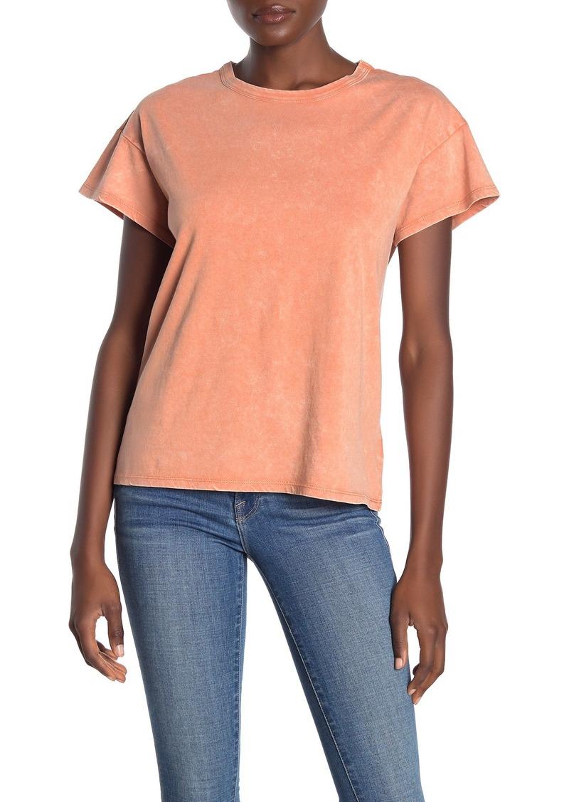 525 America Snow Wash T-Shirt