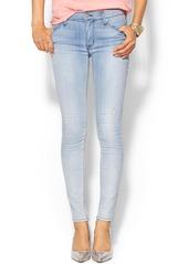 Hudson Jeans Nico Super Skinny Mid Rise Jean