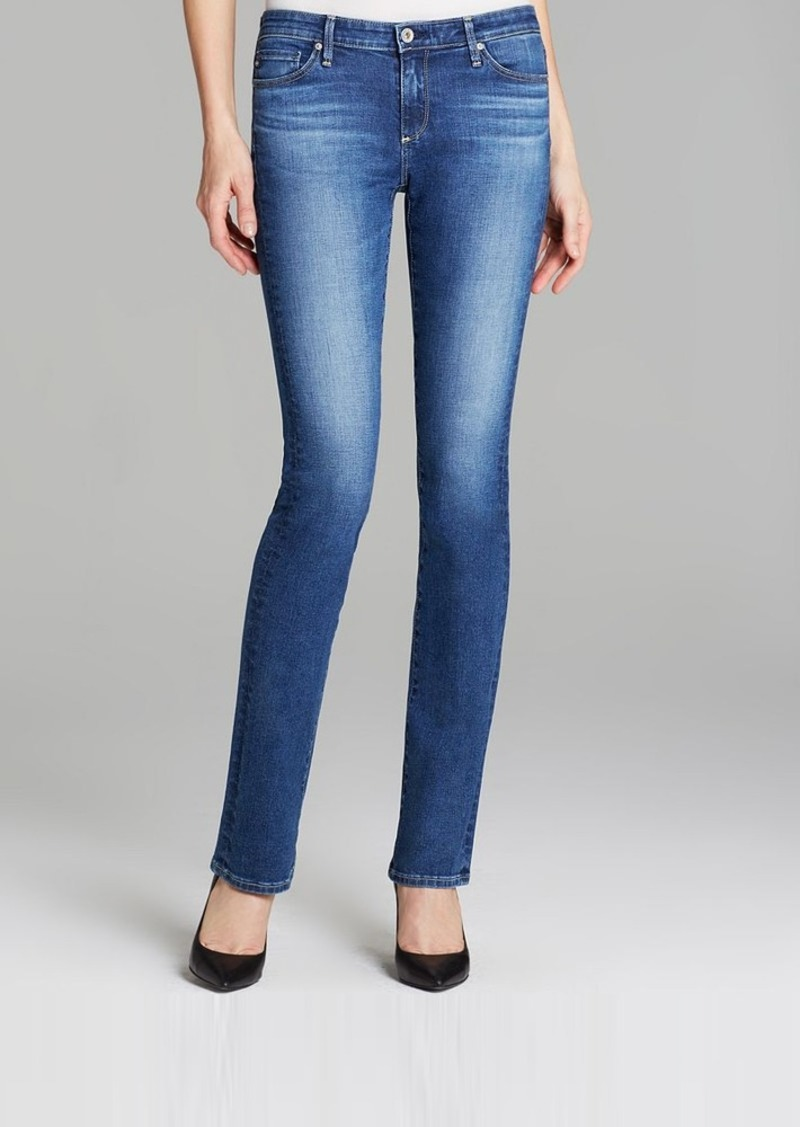AG Adriano Goldschmied Jeans - Ballad Slim Bootcut in Trek