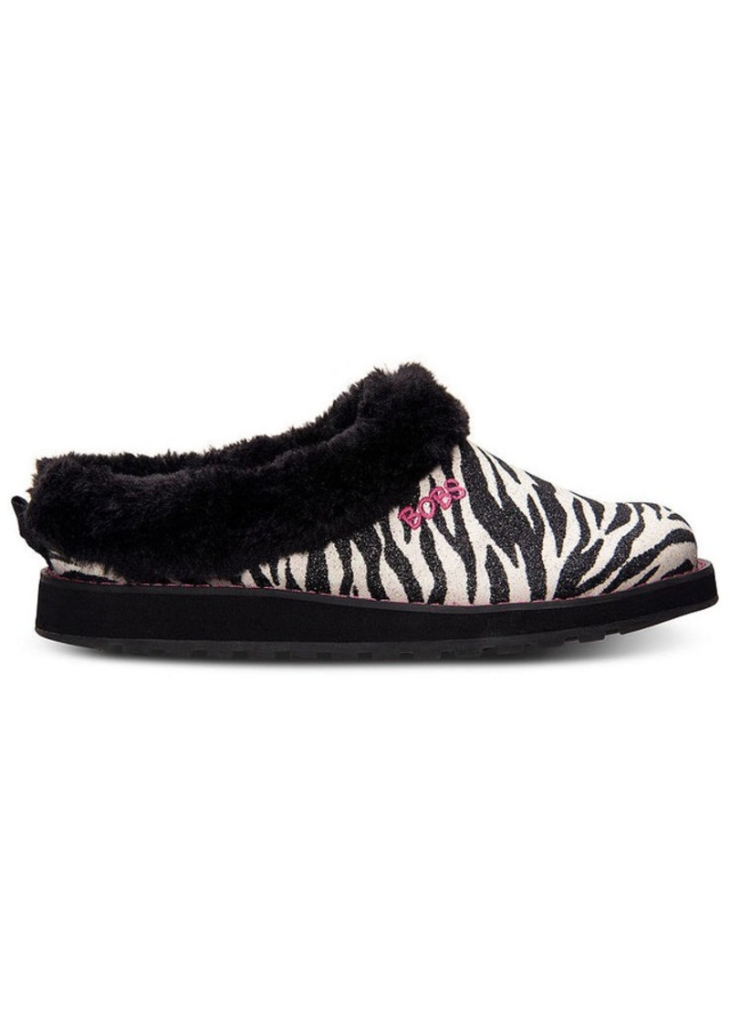 Skechers Women's Keepsake Jungle Clogs from Finish Line
