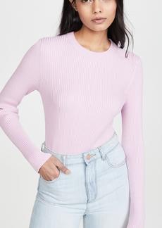 575 Denim 525 Rib Crew Sweater