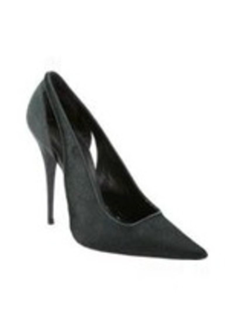 Narciso Rodriguez Cutout Point-Toe Pumps