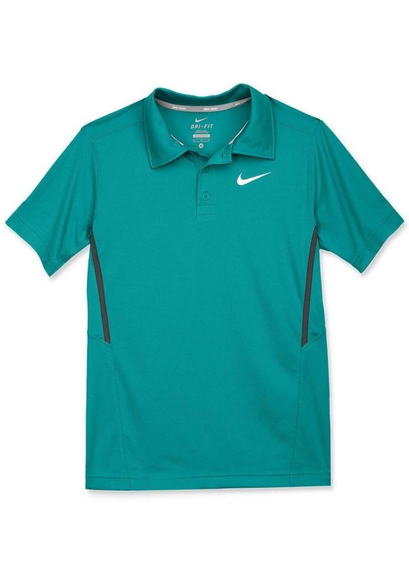 Nike Nike Boys' UV Polo Shirt   Shirts