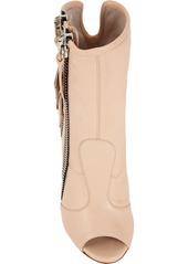 Giuseppe Zanotti Double Side-zip Ankle Boot