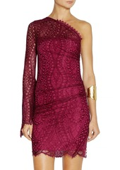 Emilio Pucci Lace mini dress