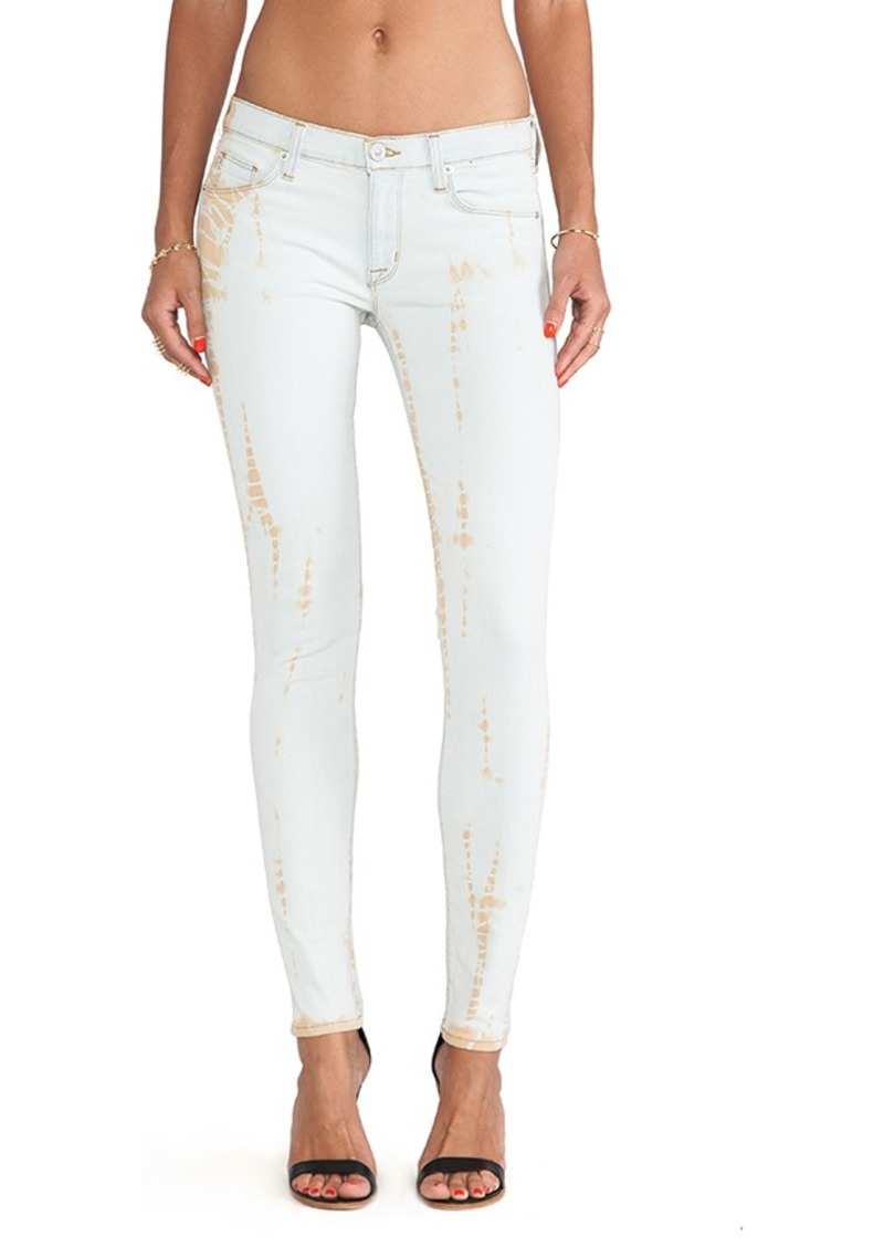 Hudson Jeans Krista Skinny in Junction