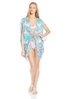 6 Shore Road by Pooja Women's Sunrise Cover up