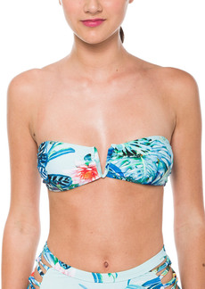 6 Shore Road Lover's V Bandeau