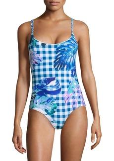 6 Shore Road Pool Crush Swimsuit