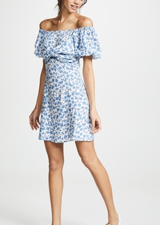 6 Shore Road Sea Mini Dress