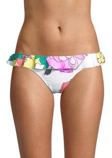 6 Shore Road Southport Ruffle Bikini Bottom
