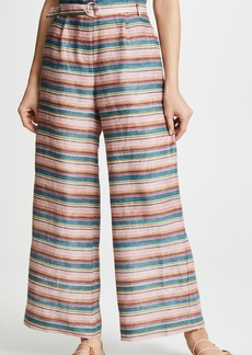 6 Shore Road Stripe Pants