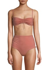6 Shore Road Santa Ana Bikini Top