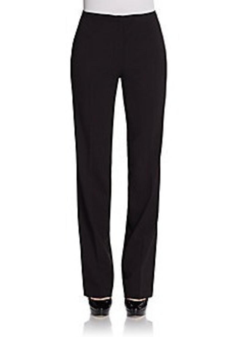 Tahari Straight-Leg Trousers