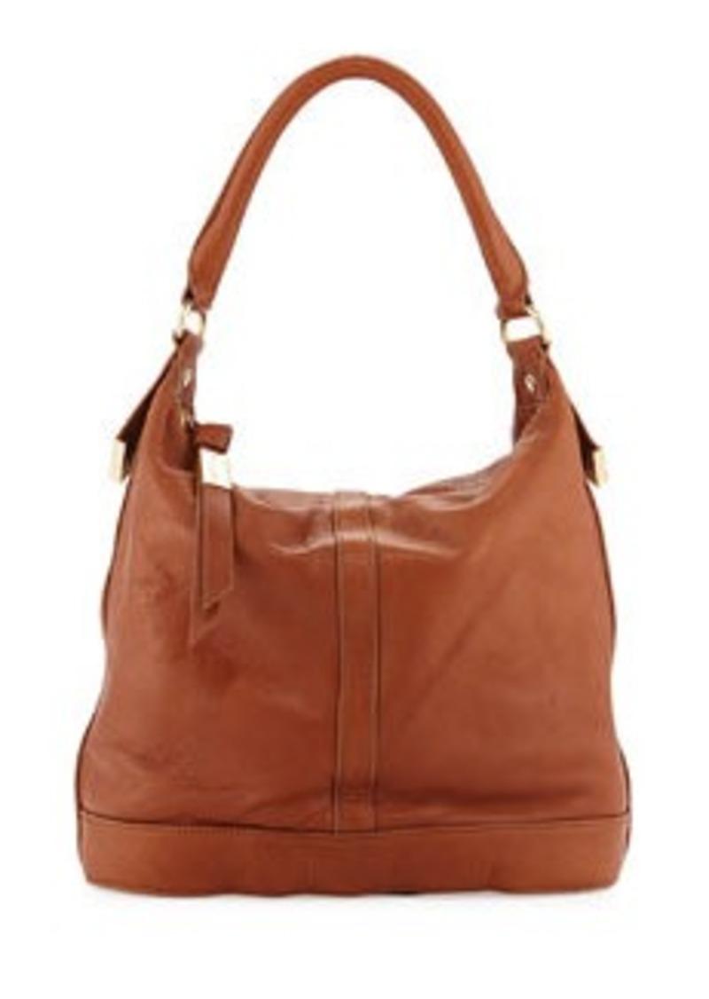 Foley + Corinna Medium Framed Shoulder Bag, Whiskey