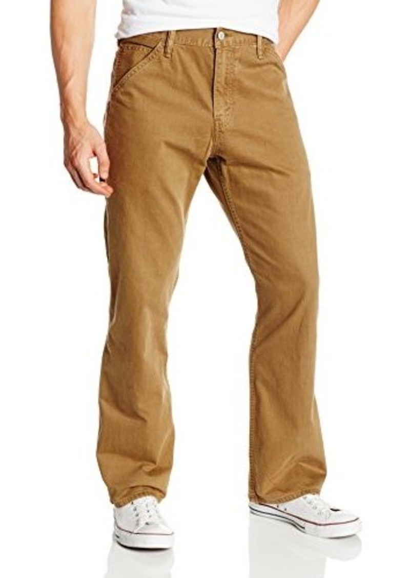 levis levis mens 569 loose straight leg carpenter jean