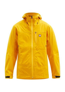 66°North 66 North Snaefell GoreTex shell hooded jacket