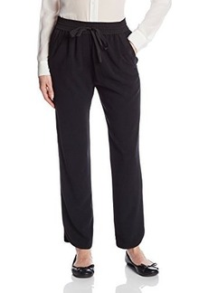 Kenneth Cole New York Women's Brody Pant  X-Small