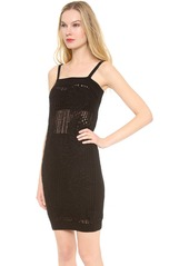 Jean Paul Gaultier Knit Dress