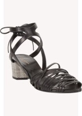 Narciso Rodriguez Python Mid-heel Sandal