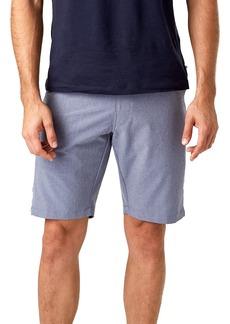 7 Diamonds Aeroplane Slim Fit Hybrid Shorts
