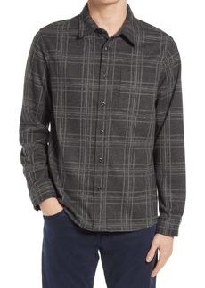7 Diamonds Axe Stretch Flannel Men's Shirt Jacket