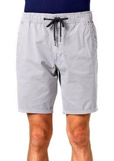 7 Diamonds Carrera Trim Fit Shorts