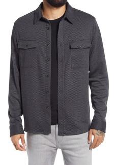 7 Diamonds Carson Button-Down Shirt