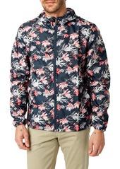 7 Diamonds Greeley Regular Fit Windbreaker Jacket