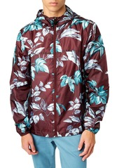 7 Diamonds Koolaupoko Regular Fit Windbreaker Jacket