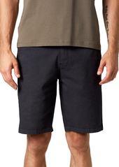 7 Diamonds Locomotion Slim Fit Chino Shorts