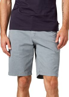 7 Diamonds Locomotion Chino Shorts