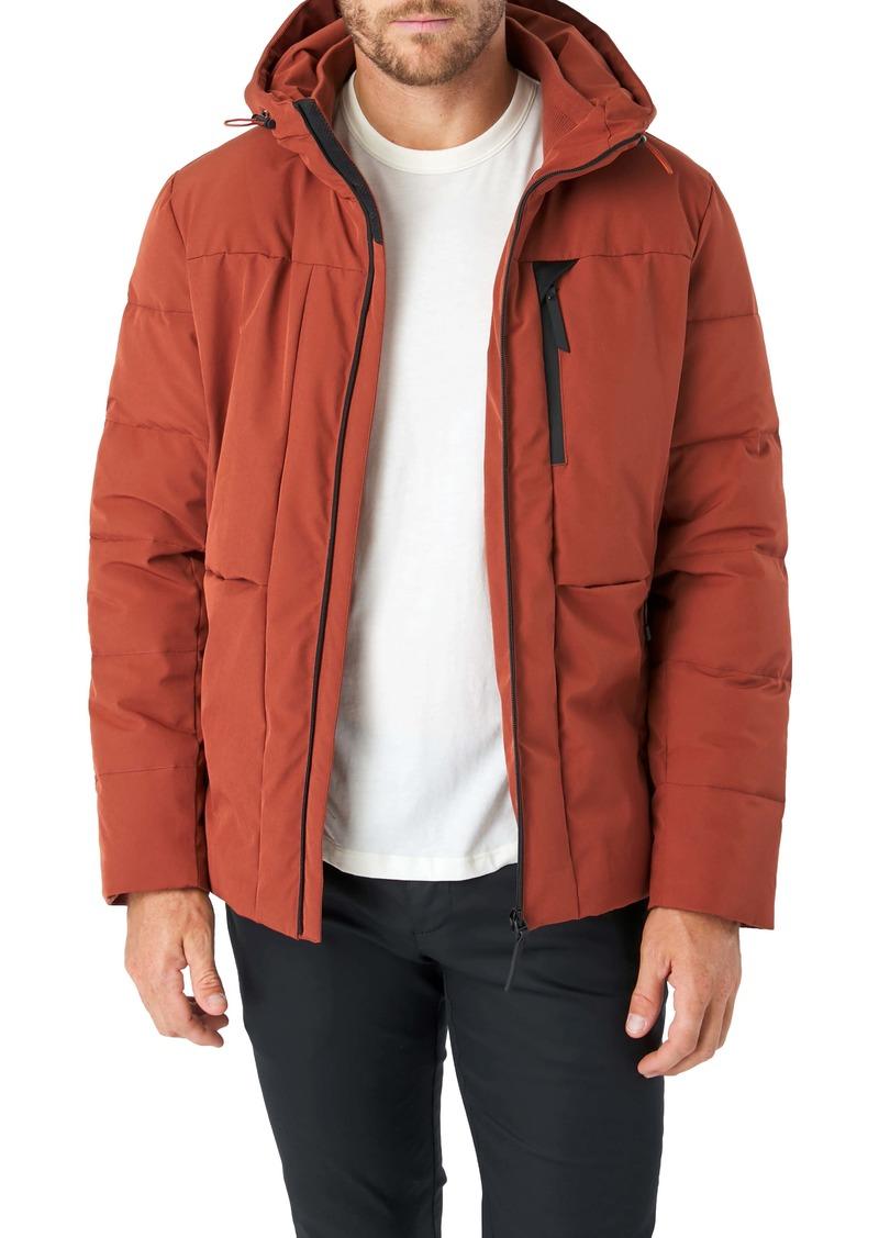 7 Diamonds Matterhorn Hooded Jacket