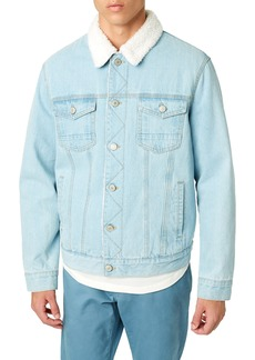 7 Diamonds McCloud Regular Fit Denim Jacket