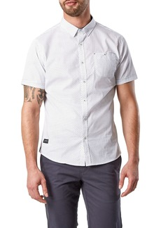 7 Diamonds Suavecito Slim Fit Sport Shirt