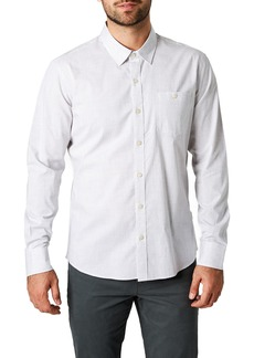7 Diamonds The Format Trim Fit Sport Shirt