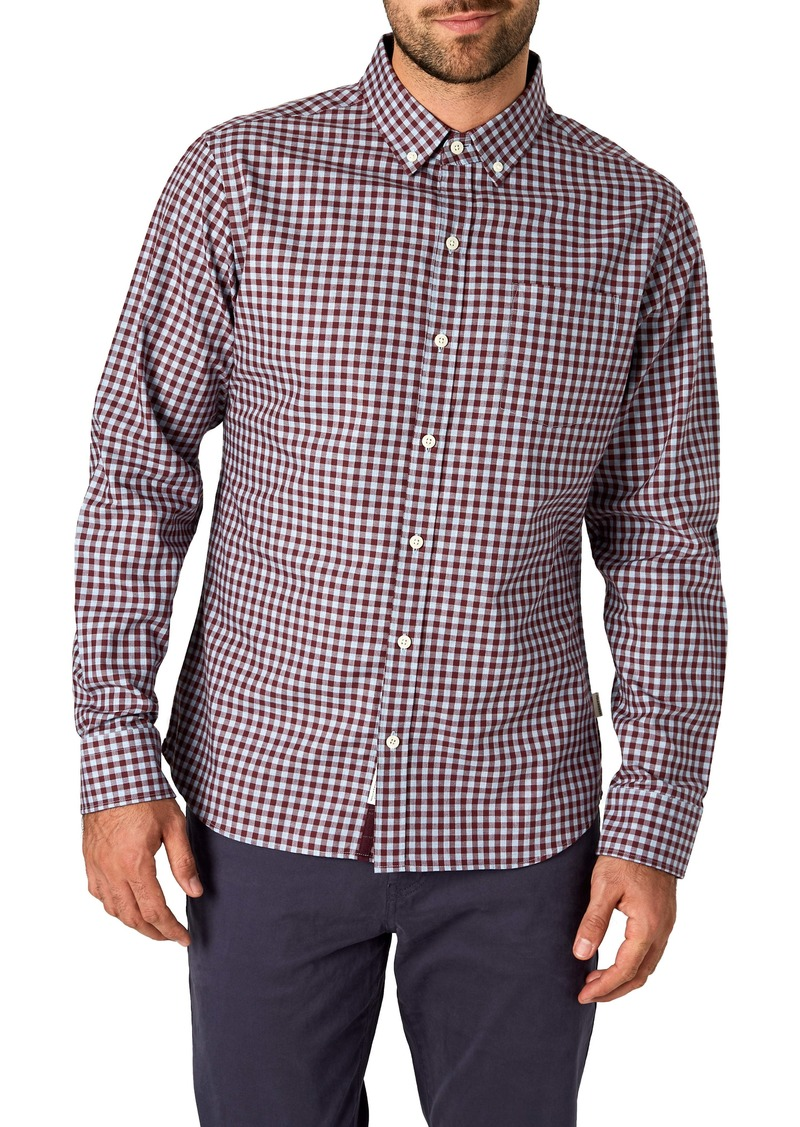 7 Diamonds The Town Sport Shirt